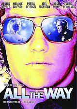 All the Way Dennis Hopper Melanie Griffith Portia De Rossi  (DVD, 2005) WS