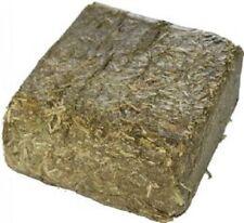 Simple System Lucerne Brix  Or Grass Brix  10kg 10x1kg Horse Food feed