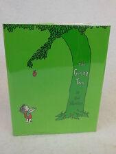 Shel Silverstein  THE GIVING TREE  Harper Collins  HC/DJ