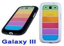 Pride Shack - LGBT Lesbian Gay Pride Rainbow - Samsung Galaxy 3 III - Case Cover