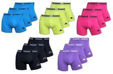 Boxershorts KAPPA 3er Pack S M  L  XL  XXL Herren Unterhosen Boxer Shorts Slip