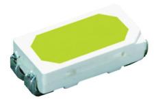 Neutre White 3 mm x 1.4 mm SMD DEL 5000k 110 ° 2800mcd 70cri OSRAM Duris e3