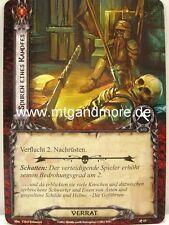 Lord of the Rings LCG - 2x Spuren eines Kampfes  #015 - Khazad-Dum