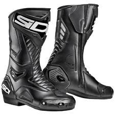 Sidi Performer Gore-Tex Waterproof Boots Motocycle Motorbike - Black