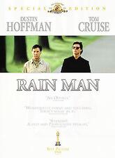 Rain Man (Special Edition), Very Good DVD, Hoffman, Dustin, Grant, Beth, Golino,