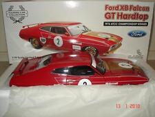 1:18 Alan Moffat XB GT Falcon Coupe #2 1976 ATCC Winner