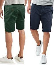 Bermuda Uomo Shorts Chino Pantalone Corto Slim GIROGAMA 8146IT