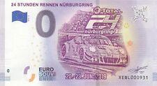 DE - 24 Stunden Rennen Nurburgring - 2019