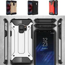 Funda hibrida para SAMSUNG GALAXY S9 y S9 PLUS carcasa protector calidad