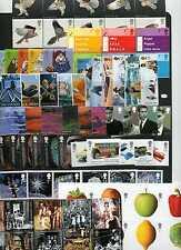 Commemoratives GB 2003 - 2004 Individual Commemorative Sets MNH Multiple Listing