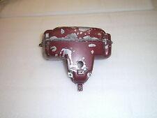 Johnson  10 HP 1957 Carburator Silencer