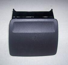 VOLVO S40 V40 Consola Central Trasero basura gris oscuro de 1995 a 2000 30813590