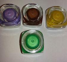 gel uv nail art ricostruzione unghie colorati perlati 8ml