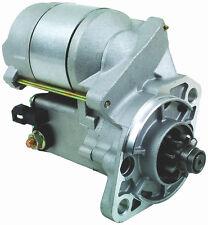 NEW STARTER KUBOTA COMPACT TRACTOR L3110 L3130 L3240 L3300 L3400 L3430 L35T
