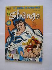 BD strange n°207 de 1987