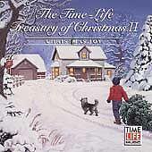 The Time-Life Treasury of Christmas II -  Christmas Joy, Various Artists, Good