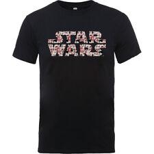 Star Wars Kids Black T-Shirt - Rogue One Goodies - Official Star Wars Kids Tee