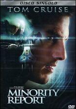 Minority Report (2002) DVD