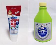 LG Home Clean 1) Mold Zero 2) Washing machine Cleaner 99.9%Sterilizer Cleansing