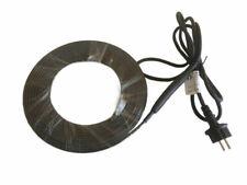 Rohrbegleitheizung Heizkabel Selbstregulierend 10 W/m vorgefertigt mit Stecker