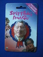 Spitting Image  'Bill Clinton' Fridge Magnet  MINT on Card