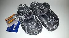 Birkis Boston $159rrp Star Wars Darth Vader Black KIDS 26 BNIB ***CLEARANCE***