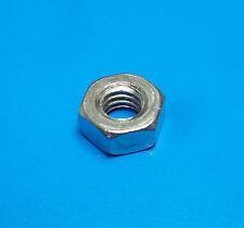 Sechskantmutter M 3 - DIN 934 - A2