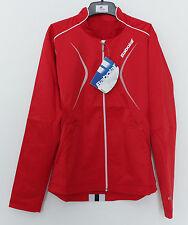 TOPSALE: Babolat Club Jacket Damen rot, für Tennis und Freizeit, statt 54,95€*