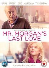 1 of 1 - Mr Morgan's Last Love [DVD] - DVD  6UVG The Cheap Fast Free Post
