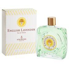 Atkinsons English Lavender Eau de toilette 75/320 ml  Spray EDT Nueva Fragancia