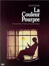 DVD *** LA COULEUR POURPRE *** neuf sous cello