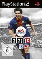 PS2 / Sony Playstation 2 Spiel - FIFA 13 (mit OVP)