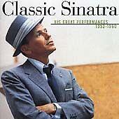 CLASSIC SINATRA CD BY FRANK SINATRA NEW SEALED