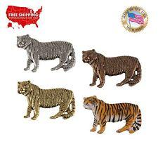 Lapel Pin or Magnet, M110Pr Creative Pewter Designs Tiger Stalking Premium