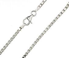 Collana Veneziana 925 argento girocollo catenina catena collanina uomo donna