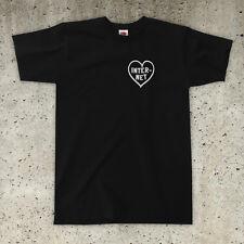 CUORE Internet T-Shirt-Tutti I Colori/Unisex Taglie S M L XL-Tumblr Insta