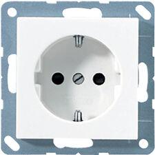 RAHMEN 3-FACH A583AL  81x223x10mm Jung A500 aluminium