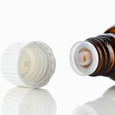 10 x Braunglasflasche mit Tropfeinsatz ☆ Tropfflaschen ☆ Medizinflasche aus Glas