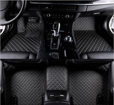 BMW X1 X3 X4 X5 X6 Waterproof Non-slip Carpets floor mat