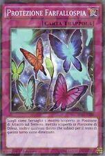 Protezione Farfallospia - Butterspy Protection YU-GI-OH! BP03-IT230 Ita 1 Ed.