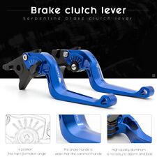 for SUZUKI GSX-S1000/F/S/ABS 2015-2019 3D Camber Rhombus Brake Clutch Levers Set