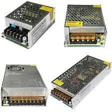 DC 12V / AC 230V LED Netzteil Trafo - Schaltnetzteil Treiber Power 150 Watt A IP