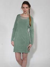 -20% Kleid Geneva von Yest mint, Gr. 38-44, Baumwolle neu