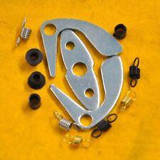 Sbc Bbc Distributor HEI Advance Curve Kit Chevy 350 383 305 283