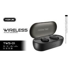True Wireless Stereo HIFI Earbuds VOTOMY【2020 NEW】TWS Earphones Bluetooth Gym