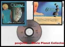 """OLMY """"D'Une Vie à l'Autre"""" (CD) 2002"""