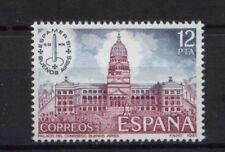 Spagna 1981 SG # 2658 espamer TIMBRO EXH. MNH