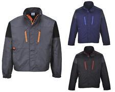 Portwest TX60 Texo deporte chaqueta ropa de trabajo ALTA CALIDAD RESISTENTE