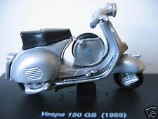 MOTO SCOOTER VESPA 150 GS 1955