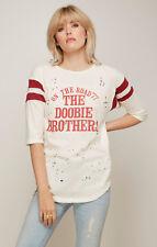 *NEW* Trunk Ltd The Doobie Brothers Football Tee